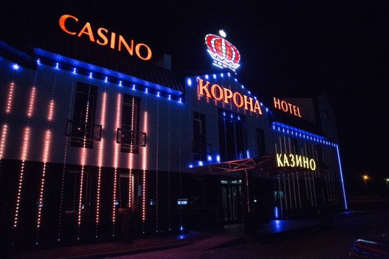 korona casino