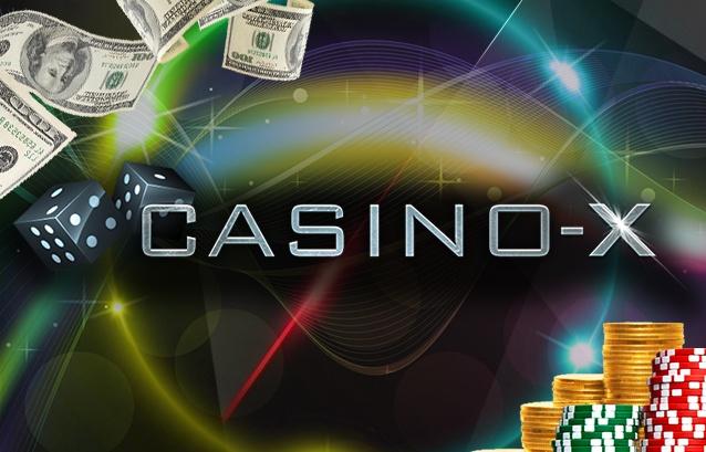 х казино онлайн
